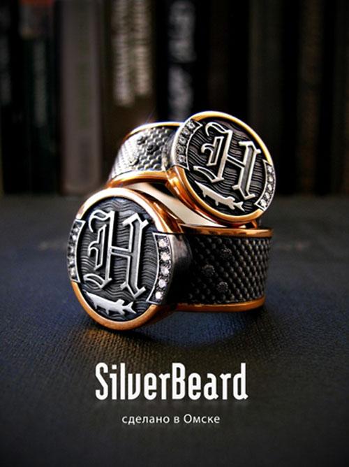 Silver Beard